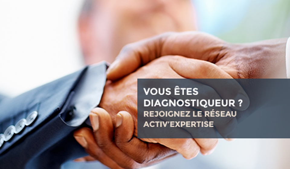 Diagnostic immobilier Descartes